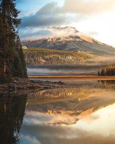 Exploring Cascadia Series   Todays Location: Tumalo...
