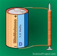Bear elective 4c- electromagnet