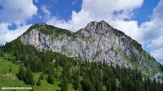 #Wanderung auf den Roß- und #Buchstein im #Mangfallgebirge #Bayern #Alpen http://alpenreisefuehrer.de/deutschland/mangfallgebirge/von-bayerwald-auf-den-ross-und-buchstein/?utm_source=pinterest&utm_medium=link&utm_term=mangfall&utm_campaign=social
