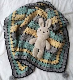 Free Pattern   links to US & UK terms.  Love the colors!