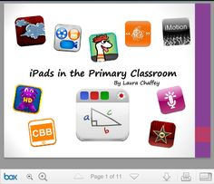 The following 11 slide PowerPoint used to introduce staff to Educreations and explore how it could be utilised in different content areas with student examples (A FREE Download).  http://ictwithmissc.weebly.com/educreations-ideas.html