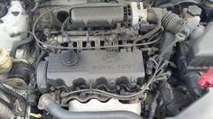 Motor Hyundai Accent 1.3 12v 2001. Enviamos para todo país. Transportadora / Correio.