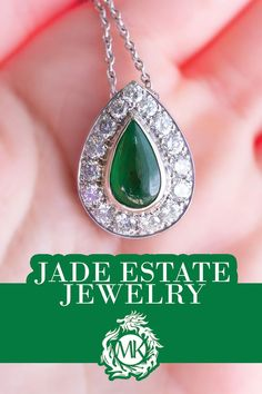 Use discount code INSTA10JORDAN at checkout! Morning Love, Jade Jewelry, Diamond Earrings, Handmade, Shopping, Etsy, Hand Made, Diamond Drop Earrings, Handarbeit
