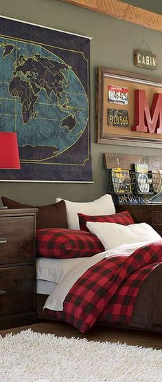 awesome 65 Adorable Bedroom Decoration Ideas for Boys