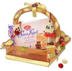 Send Rakhi to India - Online Rakhi Delivery in India Send Rakhi To India, Sweet Hampers, Gifts For Your Sister, Rakhi Gifts, India Online, Joy And Happiness, Free Shipping, Fun, Siblings