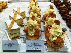 becasse bakery - Google Search