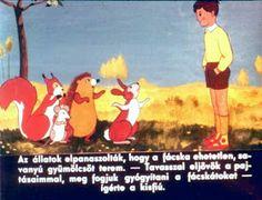 Anyóca Babóca: Az almafácska meséje Decoupage, Family Guy, Baseball Cards, Fictional Characters, Art, Art Background, Kunst, Performing Arts, Fantasy Characters