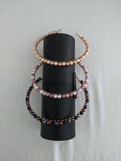 Handmade Hair Accessories, Handmade Jewelry, Unique Jewelry, Handmade Gifts, Labradorite Jewelry, Pearl Headband, Cute Necklace, Online Gifts, Free Uk