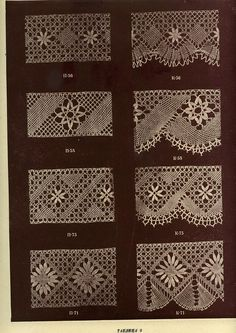 VK is the largest European social network with more than 100 million active users. Bobbin Lacemaking, Bobbin Lace Patterns, Lace Making, Vintage Antiques, Textiles, Wedding Dresses, Inspiration, Sign, Ideas