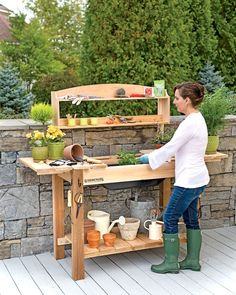 Awesome 57 Inspiring Garden Shed Ideas You Can Afford https://roomaniac.com/57-inspiring-garden-shed-ideas-can-afford/ #gardenshed