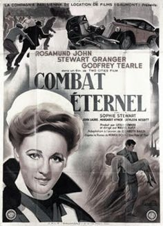 The Lamp Still Burns (1943) GB War Rosamund John, Stewart Granger. 23/02/05