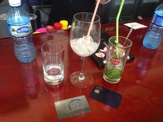 Did we use our credit cards in Cuba? Come to #CubaChat to find out!