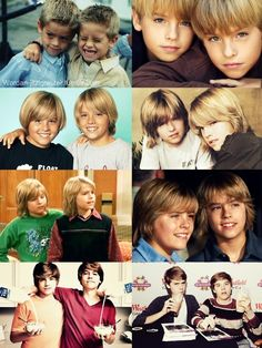 Cole and Dylan Sprouse. I used to have the biggest crush on them! Cole and Dylan Sprouse. I used to have the biggest crush on them! Cole and Dylan Sprouse. I used to have the biggest crush on them! Dylan Sprouse, Sprouse Bros, Zack Et Cody, Old Disney Shows, Cole Spouse, Cole Sprouse Wallpaper, Cole Sprouse Jughead, Dylan And Cole, Disney Channel Stars