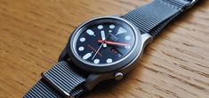 """That being so, """"tool watches"""" (as watch enthusiasts call them) such as true divers', aviators' or sailors' watches would be lost on me — or at least merely a bit of fantasy on my part. That's not to…"""