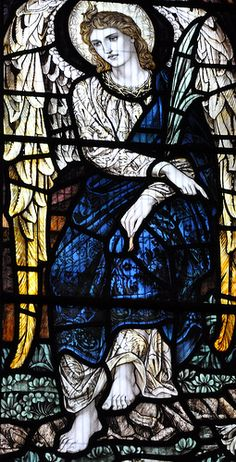 Winchcombe Stained Glass -272