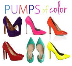 <3 pumps.