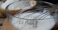 Aluat extrem de pufos! Simplu de preparat - Bucatarul Cooking Bread, Kitchen, Cooking, Kitchens, Cuisine, Cucina