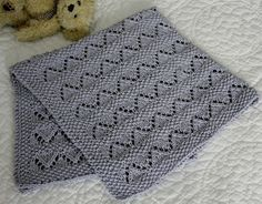Strik til baby Archives - Side 4 af 5 - susanne-gustafsson. Crochet For Beginners Blanket, Crochet Blanket Patterns, Baby Knitting Patterns, Love Crochet, Easy Crochet, Crochet Baby, Knitting For Kids, Modern Boho, Baby Crafts