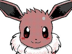 "Eevee ""evolving"" into Sylveon! Too cute!"