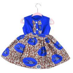 Dainty Birds/ BeauBelle Africa Latest African Fashion, African Prints, African fashion styles, African clothing, Kids Clothing, Kids African Clothing , Girls, Boys , Summer, Ankara, Ankara Print