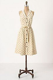 Dress for spring or a Las Vegas winter