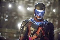Power of the A.T.O.M. Costume Revealed in ARROW Concept Art by Andy Poon « Film Sketchr