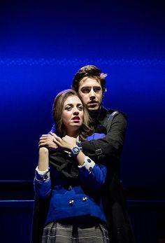 Heathers the Musical - Our Love Is God