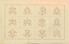 Free Easy Cross, Pattern Maker, PCStitch Charts + Free Historic Old Pattern Books: Sajou No 486