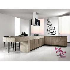 Adesivo De Parede Decorativo Cozinha