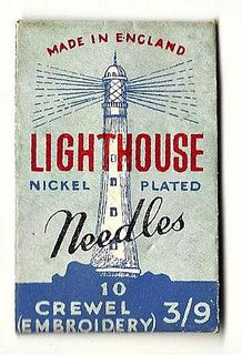 Lighthouse Needles
