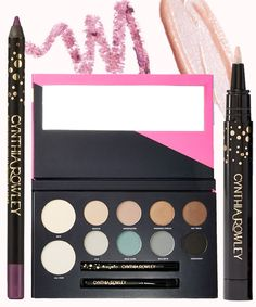Cynthia Rowley Taught Me How to Love Liquid Eyeliner—and I Used to HATE It from…