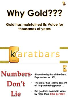 #bulliongold #karatbars #affiliates #networkmarketing #godsmoney #kingscurrency  #realmoney  #branding #goldkaratbars #FastLike #followme #giocattgold #freeaccounts  #savings #goldsavings #followme #entrepreneur #fastlike #savingsolutions #Au4U #savings #oro #orodeinversion #proteccion #ahorros #cuentasgratis #millennials
