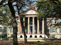 Charleston: College of Charleston