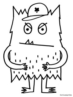 Coloring Sheets, Coloring Pages, Emotions Preschool, Truck Or Treat, Social Emotional Learning, Finger Puppets, Preschool Activities, Kindergarten, Album