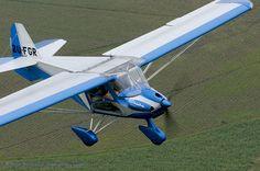 Cheetah XLS Light Sport Aircraft