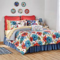 The Pioneer Woman Pioneer Patchwork Quilt - Walmart.com