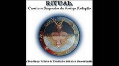 Ritual - Cânticos da Antiga Religião - 10 - Eu sou a Deusa