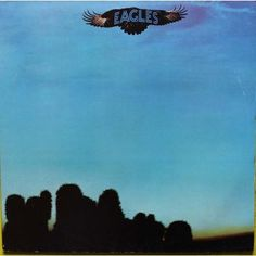 The Eagles Eagles on 180g LP The Eagles' warm brand of country flavored, harmony-heavy rock absolutely dominated the '70s Southern California rock scene and music in general. At the peak of their popu