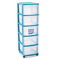 Big Lots carries the storage products that will keep you organized, including laundry, kitchen & bath storage bins, shelving, closet organizers and more. 5 Drawer Storage, Drawer Cart, Storage Cart, Craft Storage, Storage Bins, Storage Room, Workshop Organization, Organization Ideas, Closet Organization