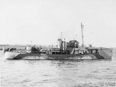 HMS Ensay