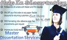 #Master_Dissertation_Services - #Help_in_Dissertation is a renowned academic portal that offers Master Dissertation Services for the students for #better_understanding. It is the benefit of the students.   Visit Here https://www.helpindissertation.co.uk/Master-Dissertation-Help  Live Chat@ https://m.me/helpindissertation  For Android Application users https://play.google.com/store/apps/details?id=gkg.pro.hid.clients