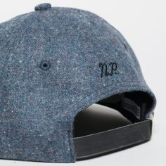 6ef28f3b37e Norse Projects Wool Flat Cap - Norse Projects