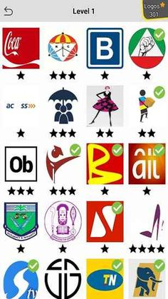 Naija Logo Quiz is a free puzzle game where you guess the names of Nigerian Companies or Companies operating in Nigeria.