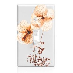 Home Decor Light Switch Cover-Printed Flat by SwitchCoverSupply