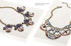 Women's Jewelry - Shop Bracelets, Necklaces, Earrings, Rings & Fine Jewelry - J.Crew