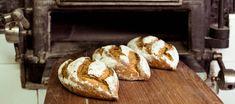 Pan de centeno con alcaravea y nata - el comidista MM