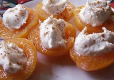 Make and share this Ricotta Stuffed Apricots recipe from Food.com.