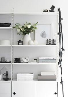modern living room shelves cheapest set 236 best shelf styling images in 2019 the design chaser tessuti facteur celeste apartment scandinavian