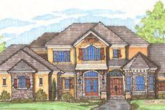 House Plan 135-162