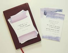 GOD'S TRUTH FOR YOUR HEART scripture set. 12 Scripture cards. Hide God's Word in your heart and be encouraged!  Scripture memory, Christian gifts, Christian mom